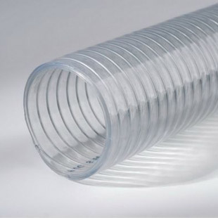 食品级TPE钢丝软管 FTSD